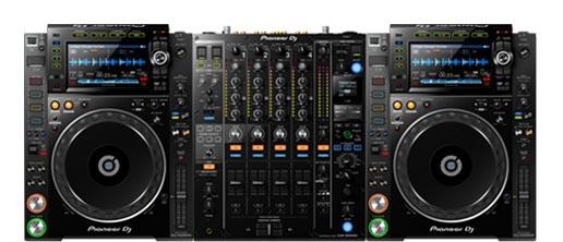 hyra-dj-utrustning-cdj-2000